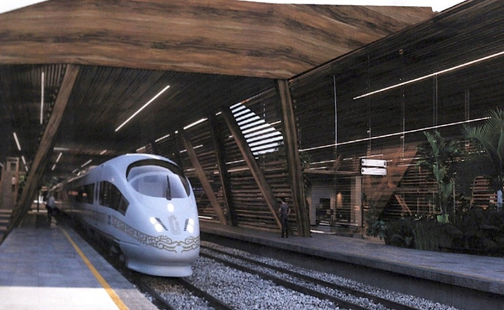 Mexico to award fourth Mayan Train stretch to construction firm ICA