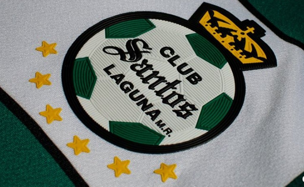 Several soccer players at Mexico's Santos Laguna club test positive for COVID-19
