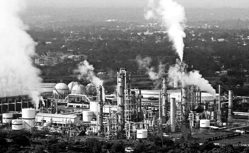 Mexico's energy policy returns to the 70s dependence on oil