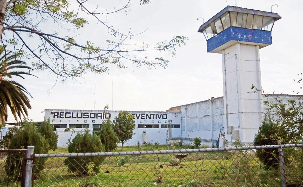 Puente Grande prison fight leaves eight dead and eight injured in Mexico