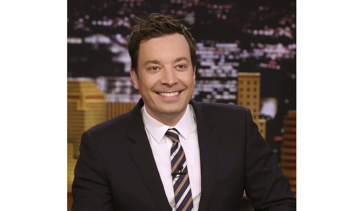 Jimmy Fallon se disculpa por chiste del 2000 sobre Chris Rock