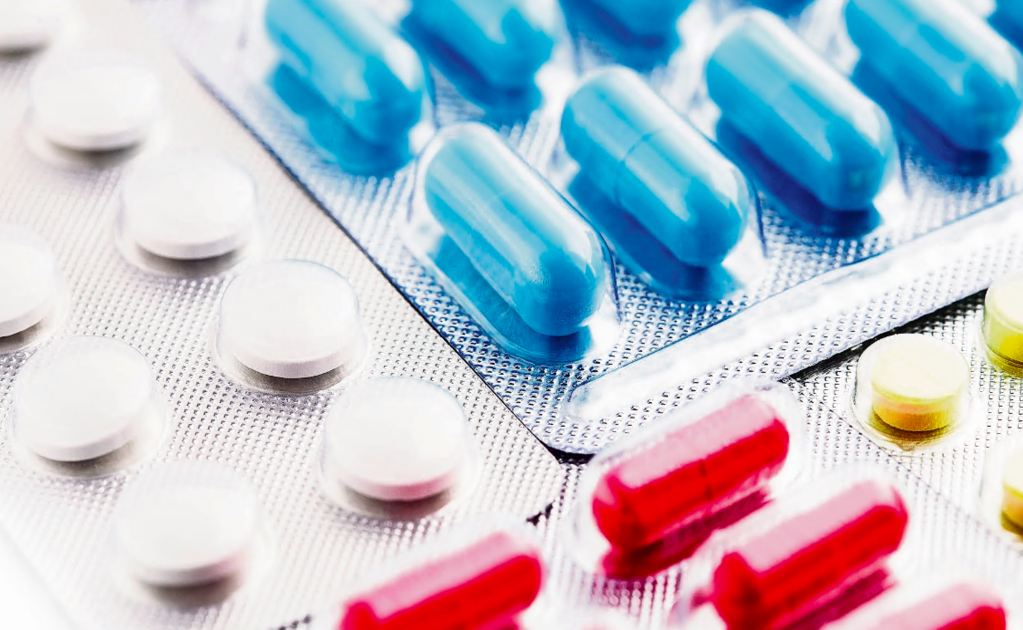 Stolen and counterfeit medicines endanger the lives of Mexicans