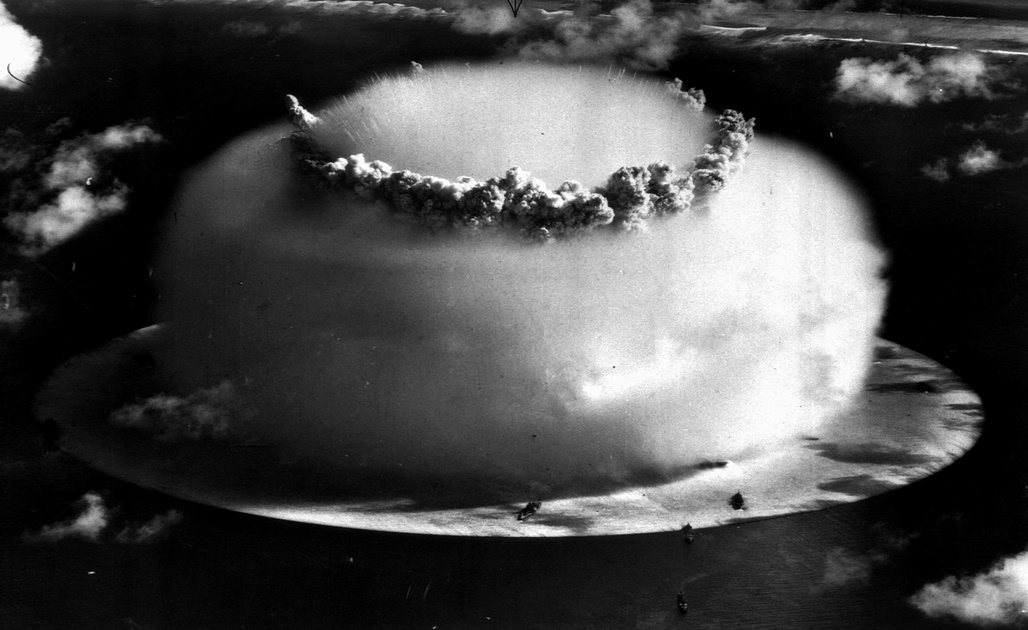 The nuclear clock keeps ticking: U.S. withdraws from Open Skies Treaty