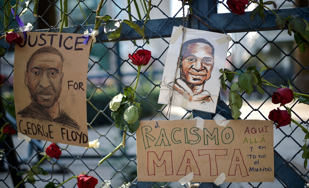 Mass protests and mayhem continue throughout the United States after George Floyd's death