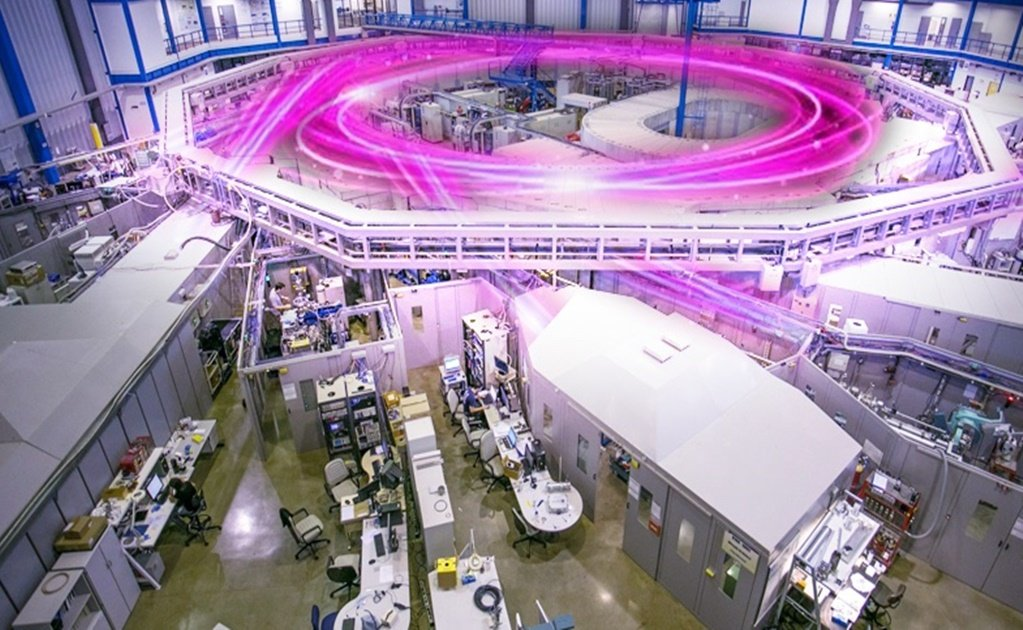 Mexican scientists focus on COVID-19 research using Swiss synchrotron