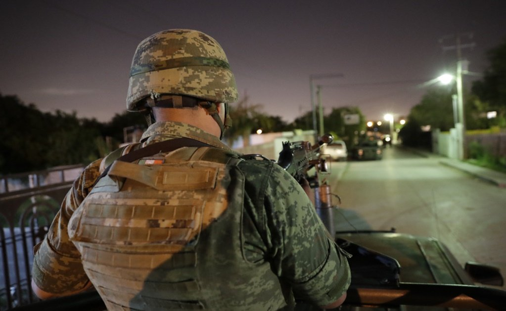 Mexico seizes tons of meth, marijuana, fentanyl, and cocaine in Tijuana