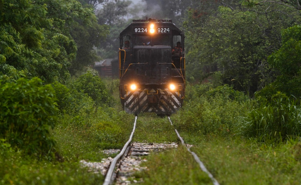 The Mayan Train will run on diesel despite Mexico's fuel shortage