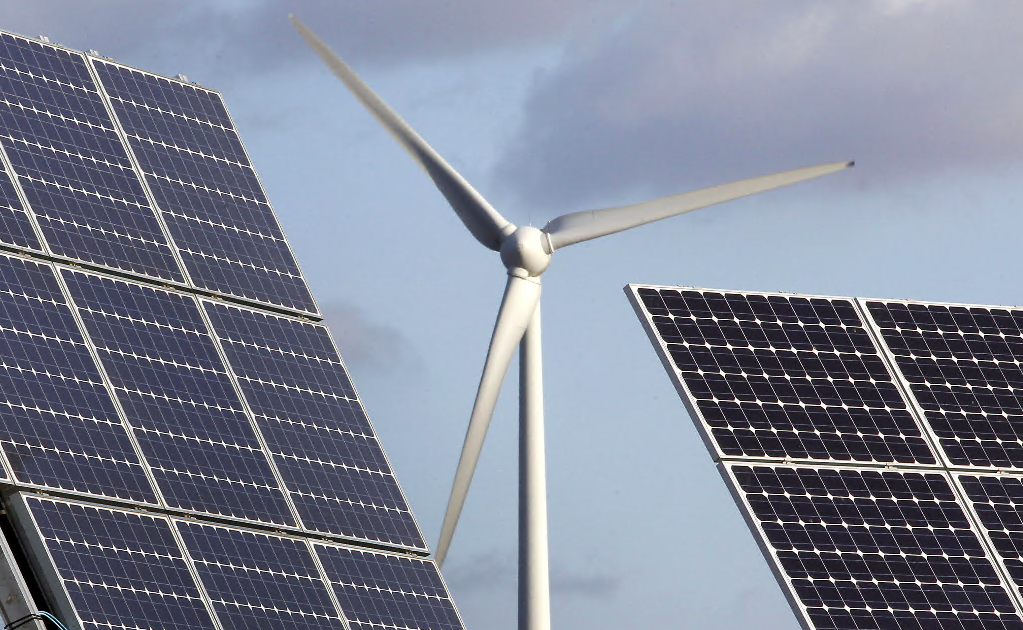 Mexico shuns clean and renewable energies