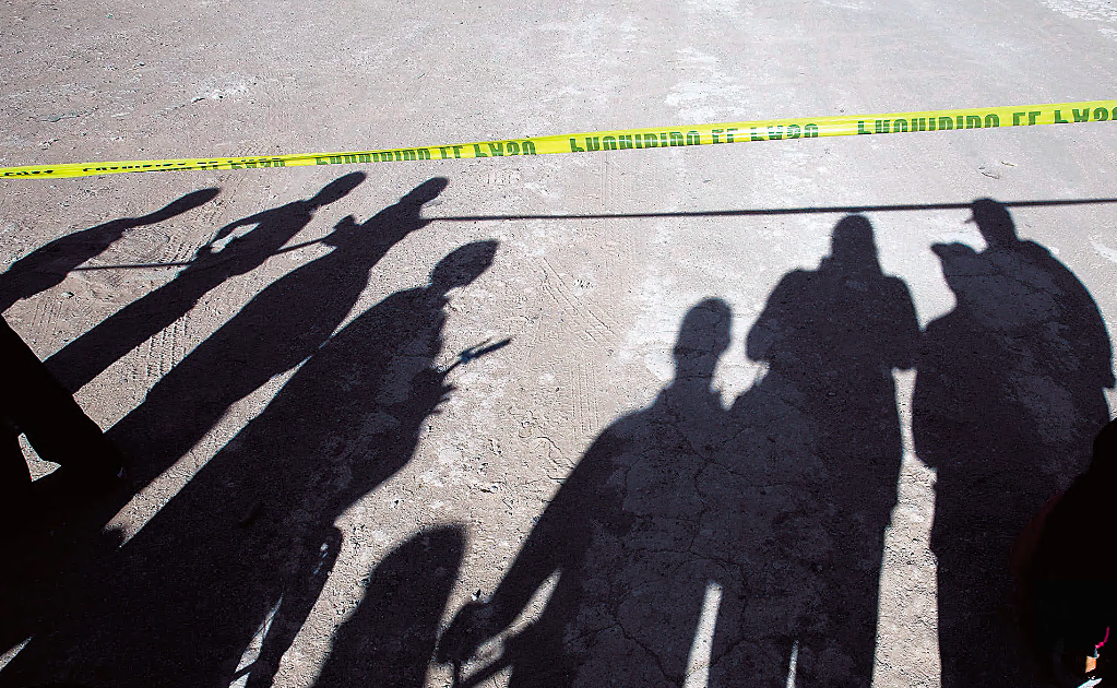 Criminals target judges and magistrates in Mexico