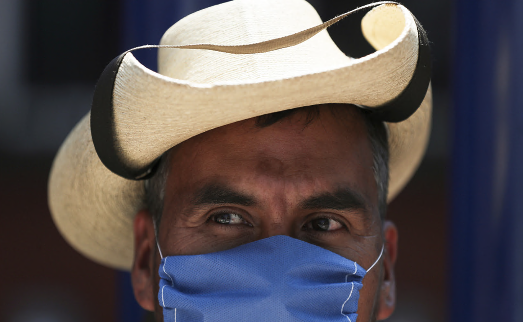 Mexico registers thousands of COVID-19 cases in rural and indigenous communities
