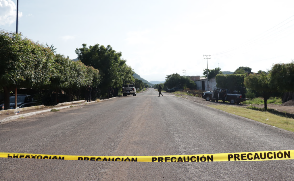 Colima has sunk into crime and violence