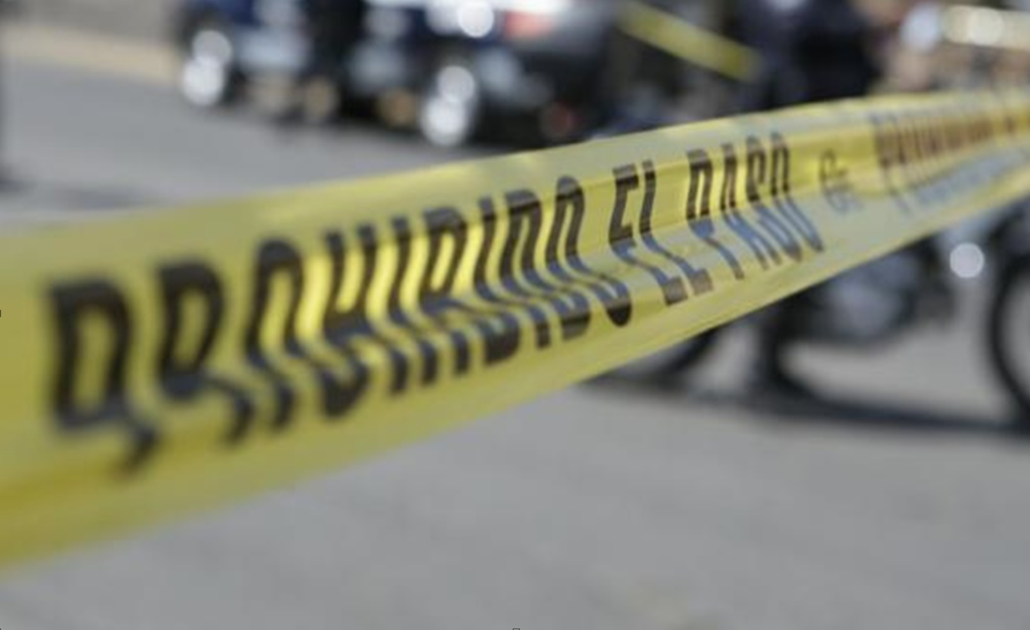 A family of seven was murdered in Guanajuato during deadly week