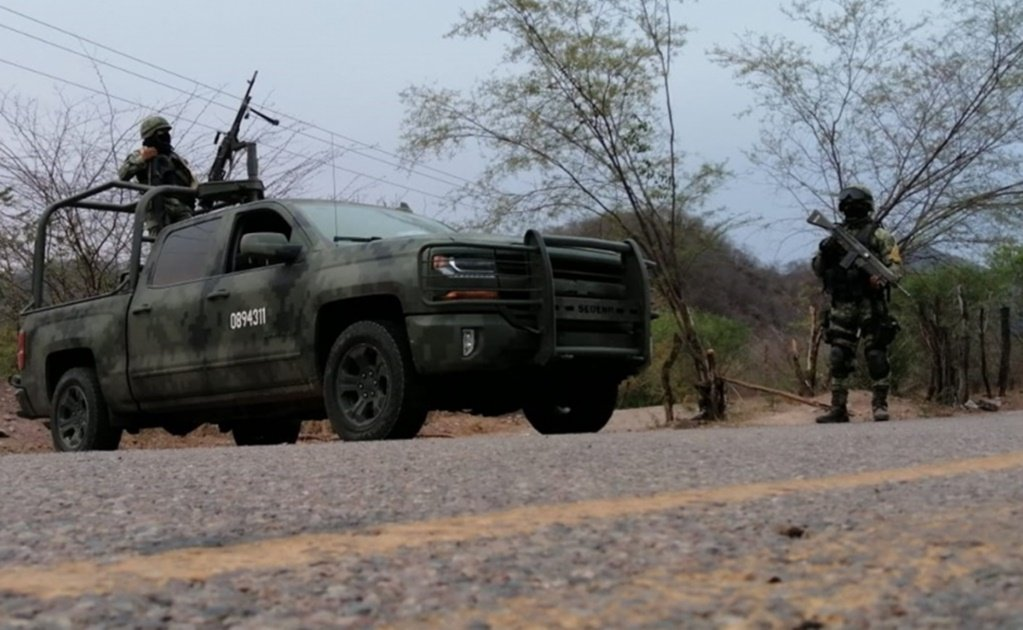 Brutal armed attacks leave 16 dead in Mexico's Sinaloa state