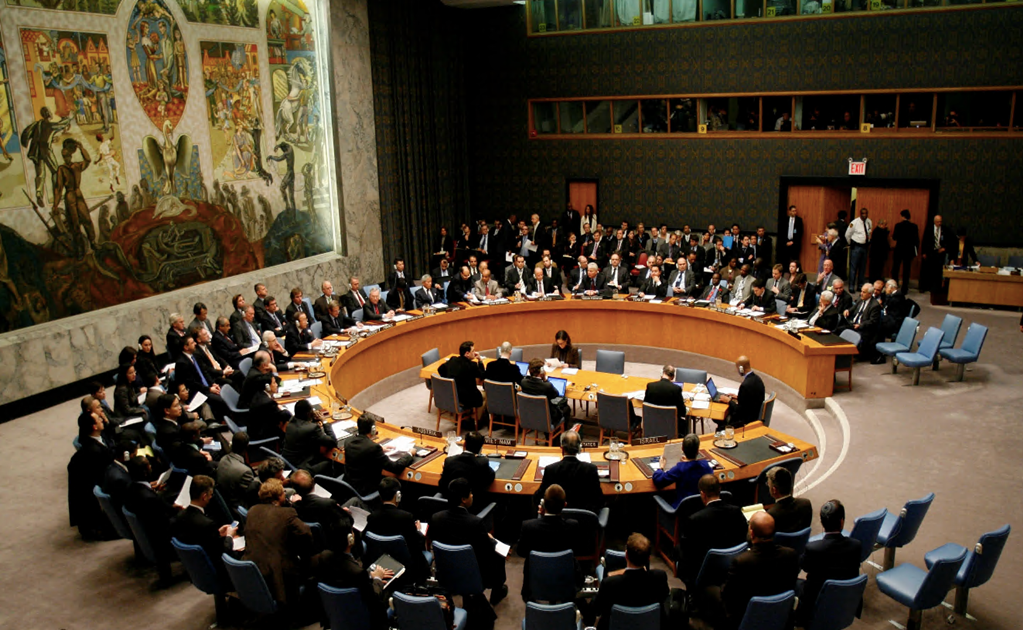 Big challenges ahead for Mexico at the United Nations Security Council