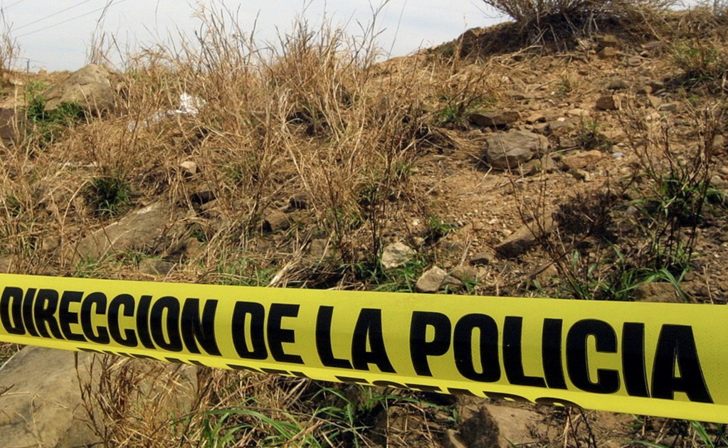 Mexican authorities found 15 bodies in Zacatecas as violence continues to rise