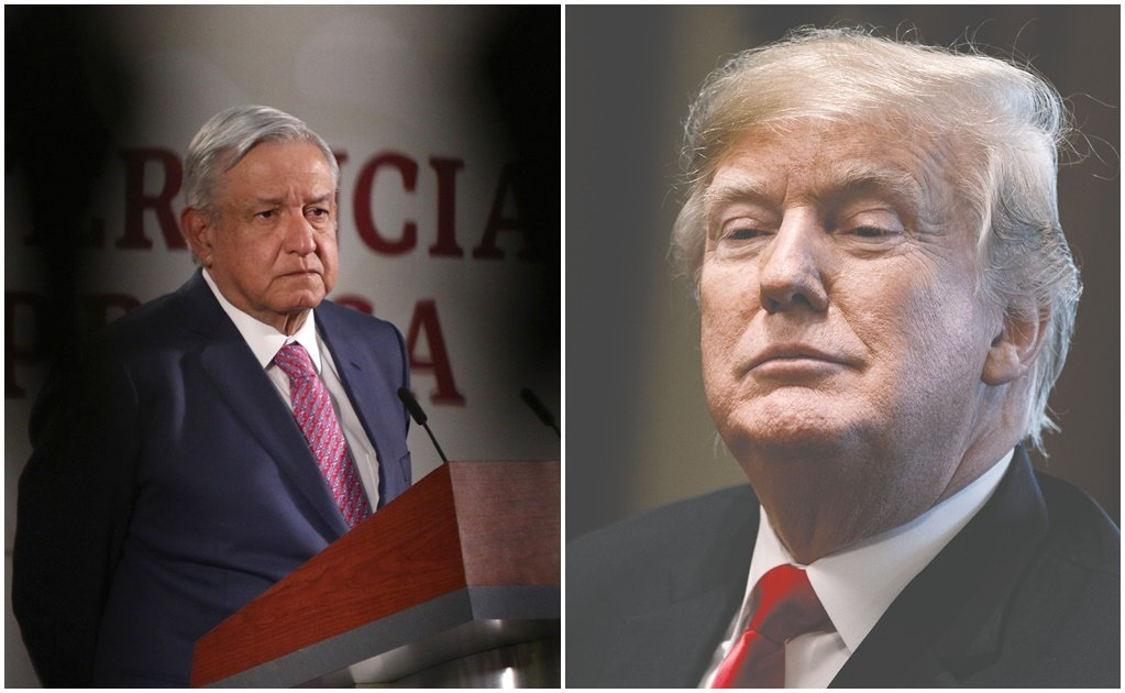Paying for favours? Mexico's President Andrés Manuel López Obrador goes to Washington