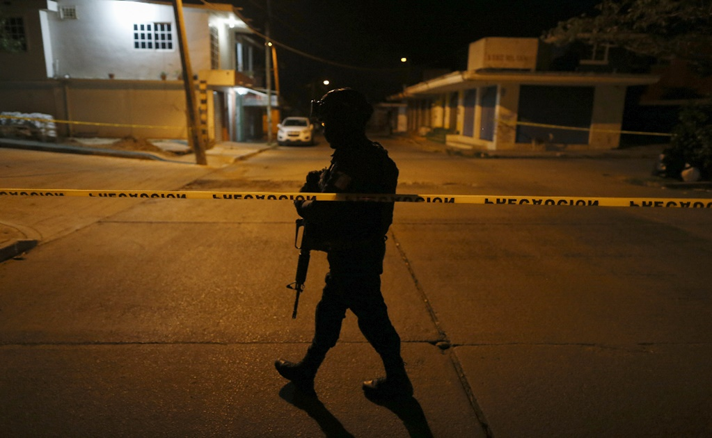 Seven bodies found after armed attack in Mexico's Guerrero state