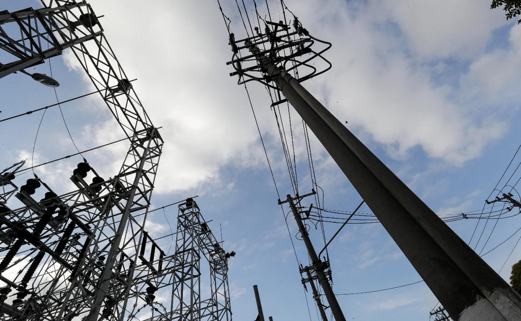 Private companies control 45% of the electricity sector in Mexico