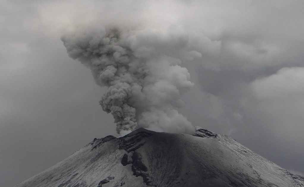 The plagues of June and the short tale of a volcanic love affair