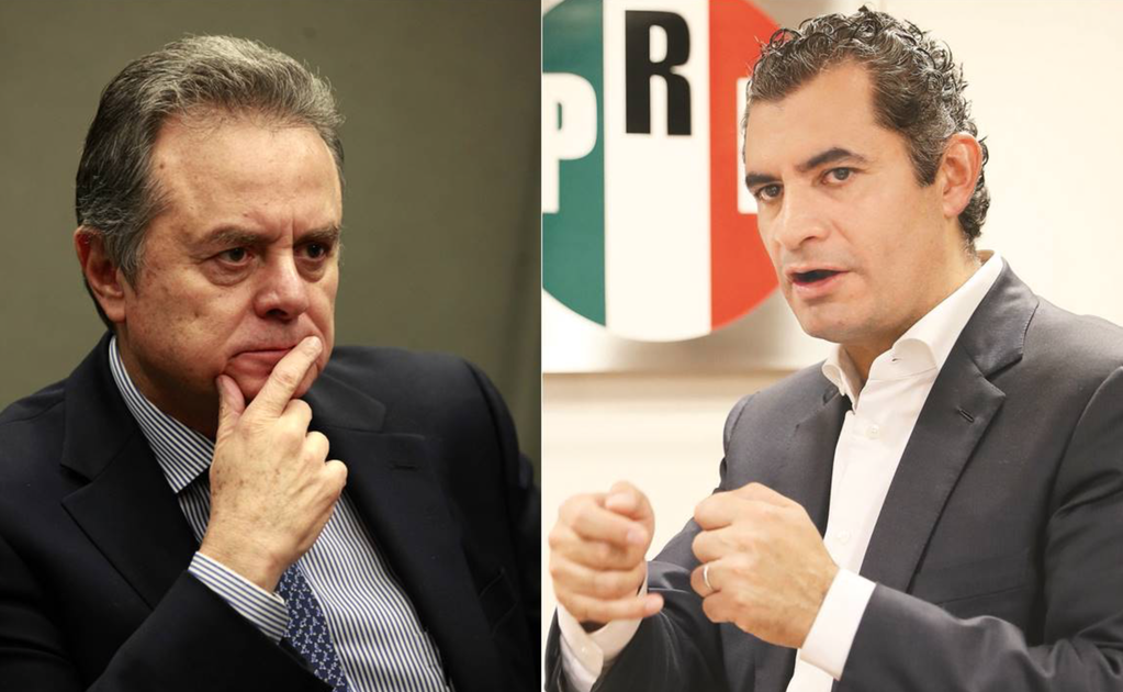 The Attorney General's Office investigates Pemex's former Board of Directors in connection with the purchase of Agronitrogenados