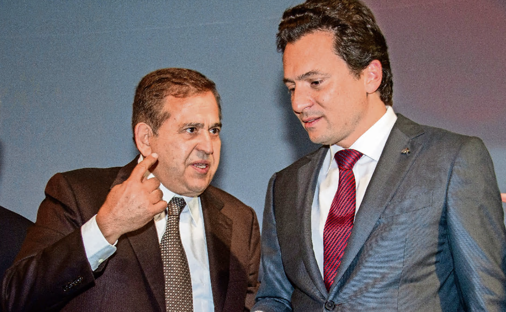 Pemex's Board of Directors didn't oppose the purchase of Agronitrogenados