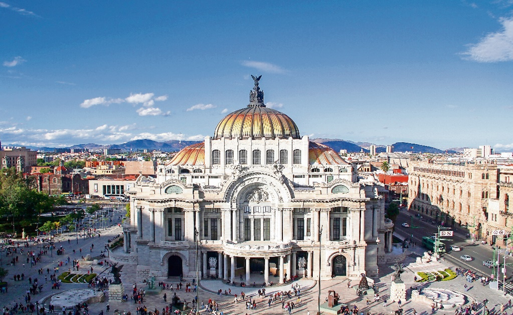Mexico City museums to gradually reopen in the new normal