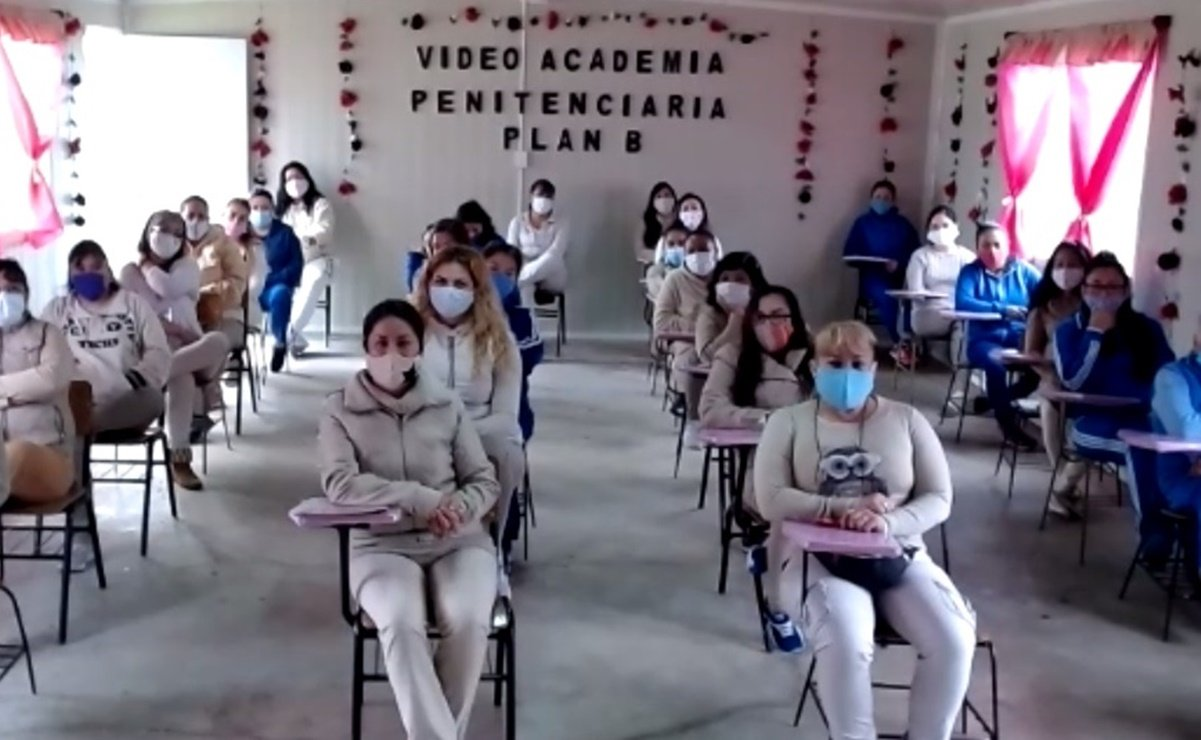 clases penal