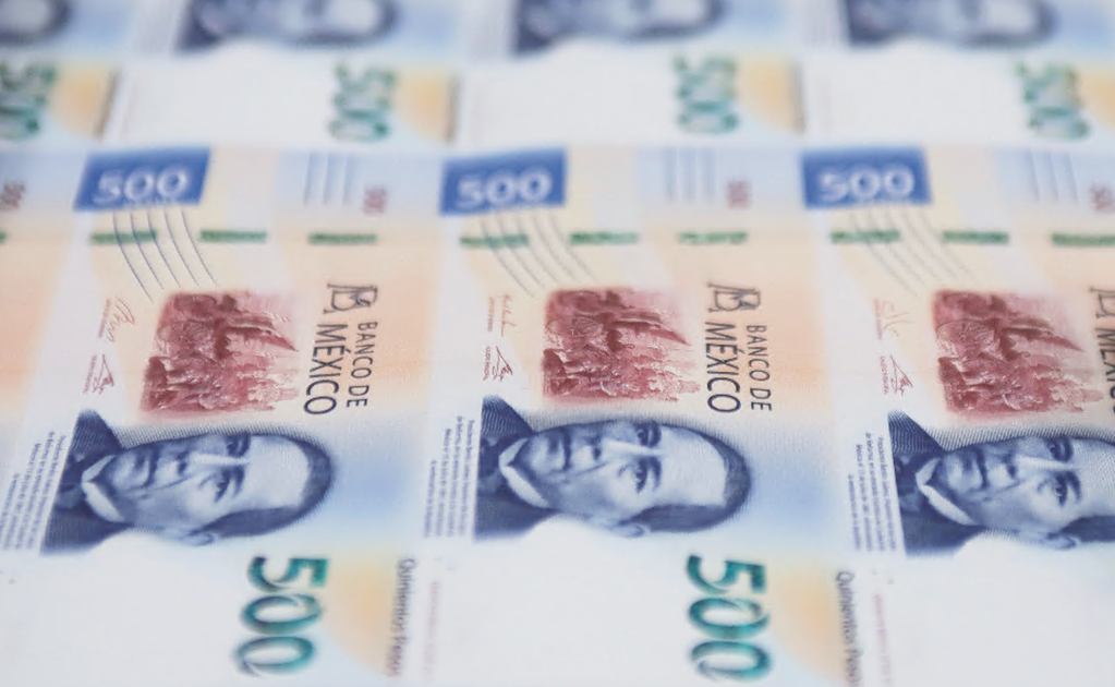 Mexican authorities seized MXN 1,000 million from the Jalisco New Generation Cartel