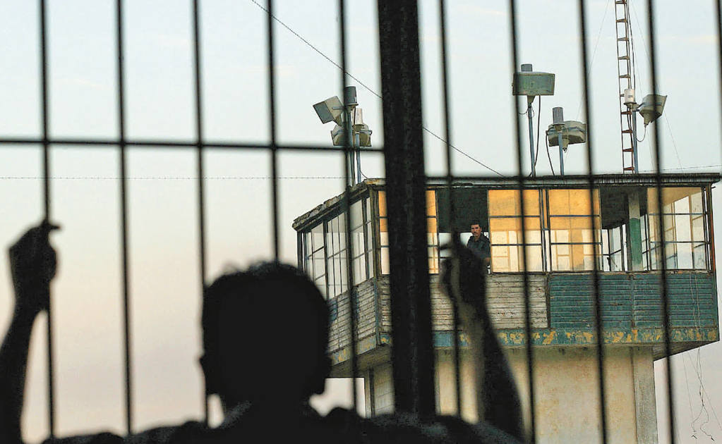 Mexican prisons are one of the worst places to die
