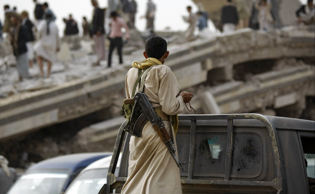 The United Arab Emirates should seek a peace deal with Yemen now