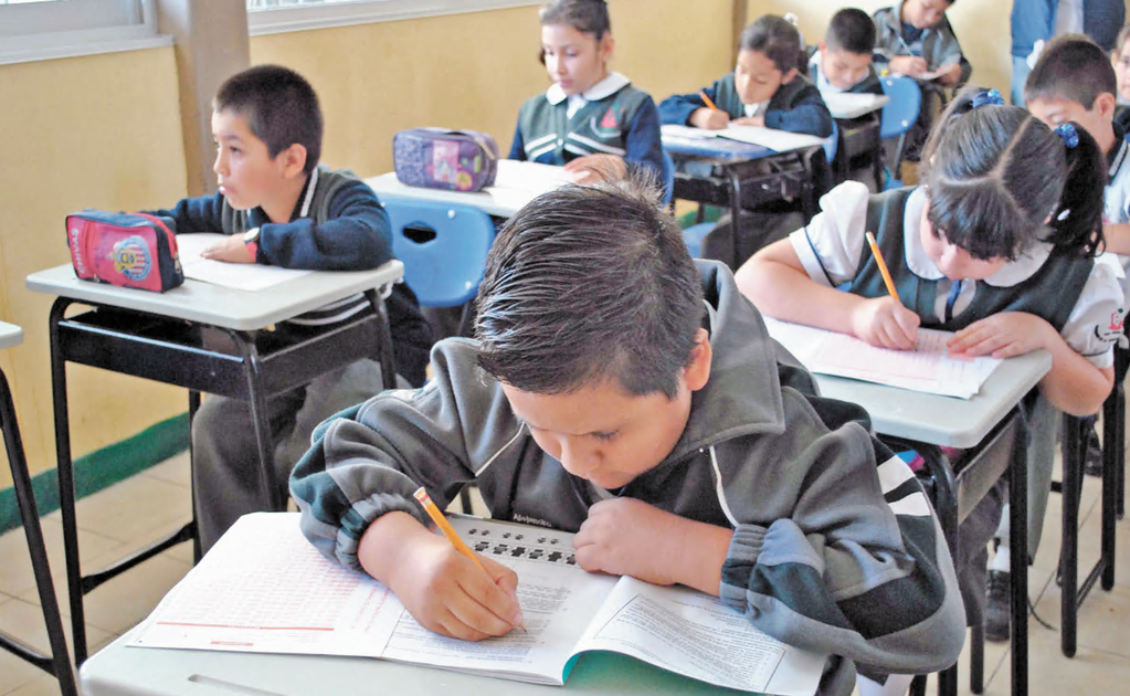 Distance learning widens the learning gap in Mexico