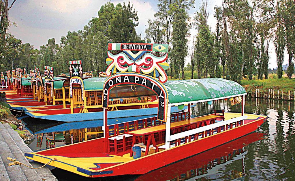 Mexico City: Xochimilco reopens and implements new hygiene measures