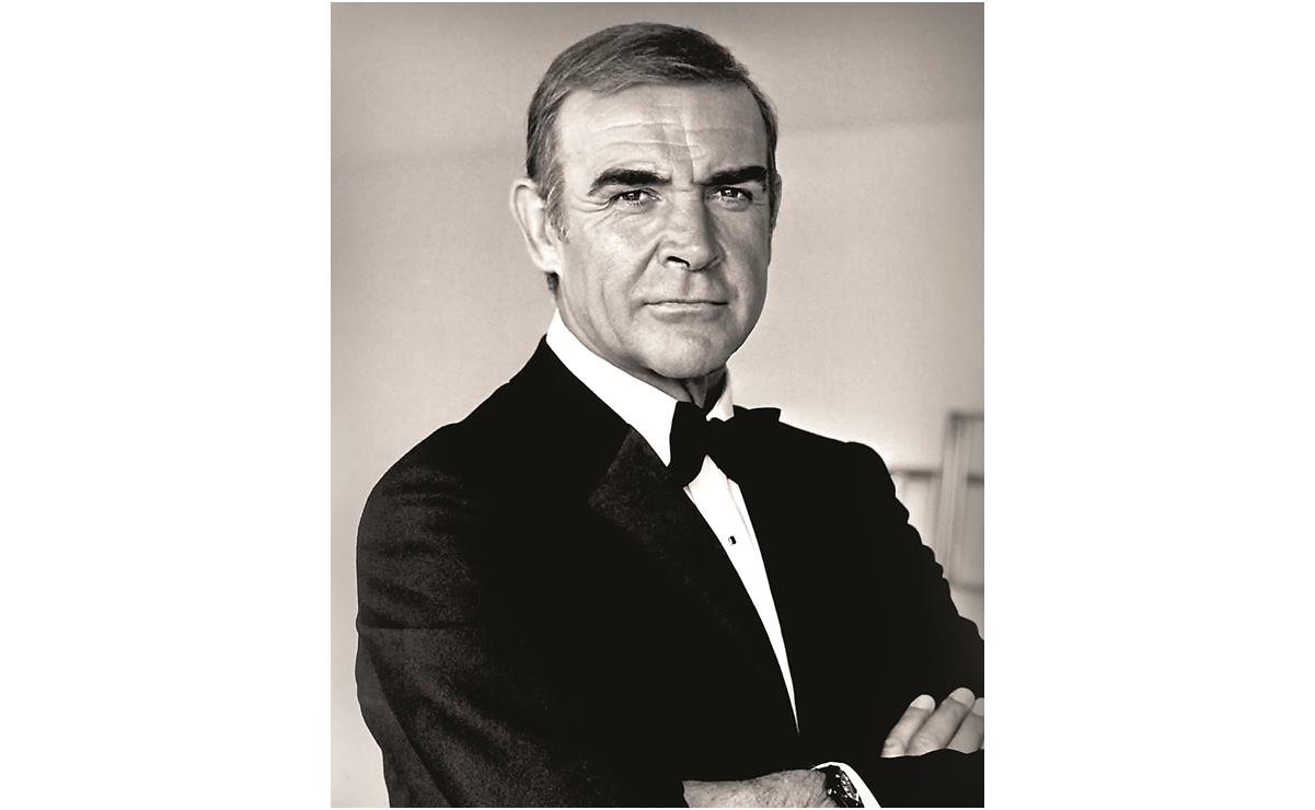 Sean Connery El James Bond Favorito Cumple 90 Anos