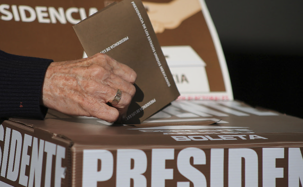 Will Mexico take legal action against ex-presidents?