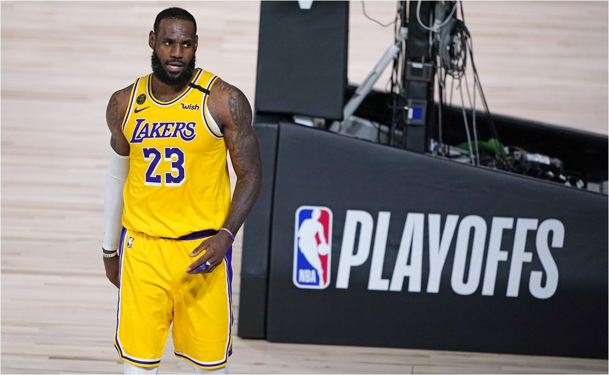 playoffs lakers