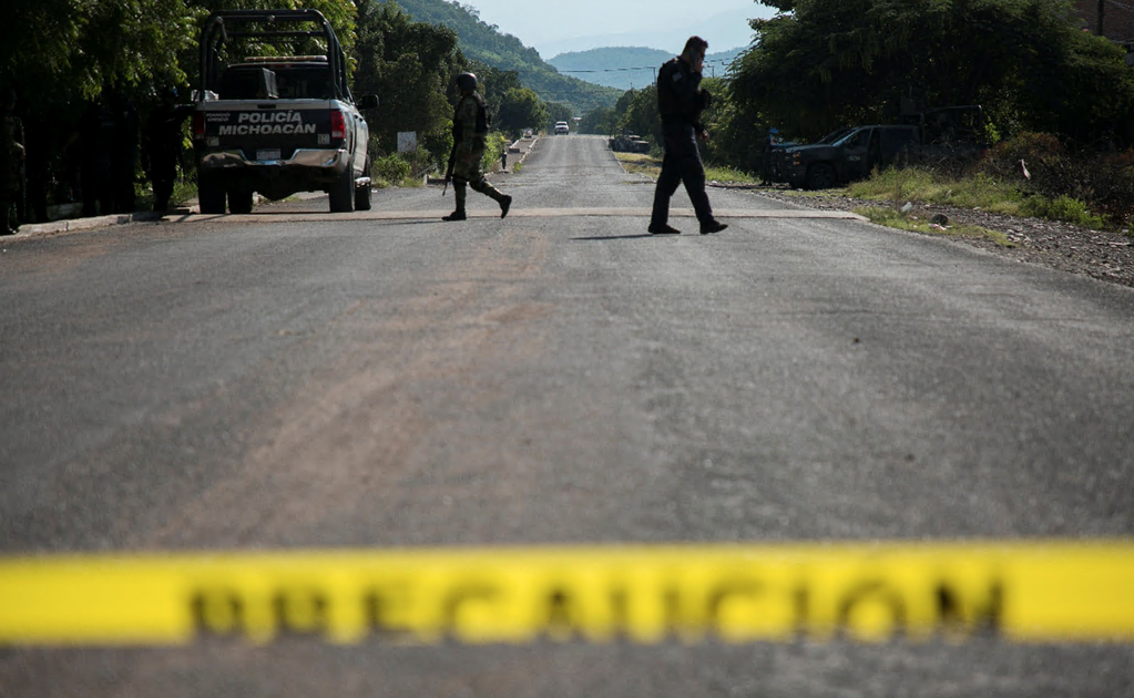 The Jalisco New Generation Cartel expands its operations in Mexico City