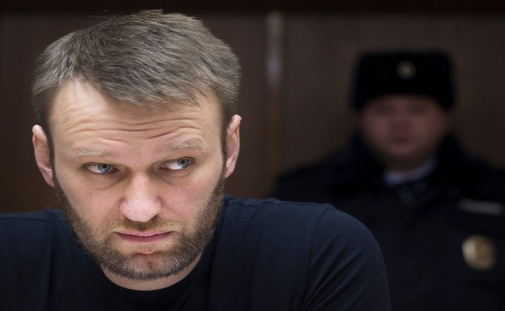 Russian opposition leader Alexei Navalny poisoned with nerve agent Novichok, Germany says