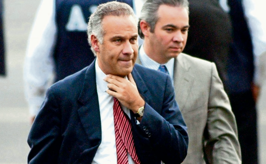 Judge bounds Juan Collado over for trial on tax fraud charges