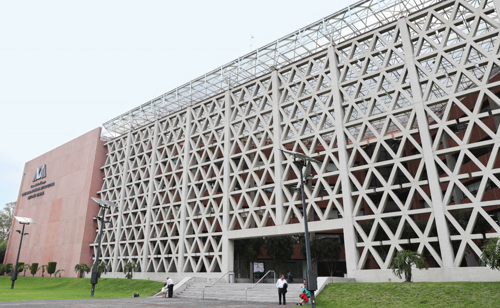 The UAM is among the best universities in the world