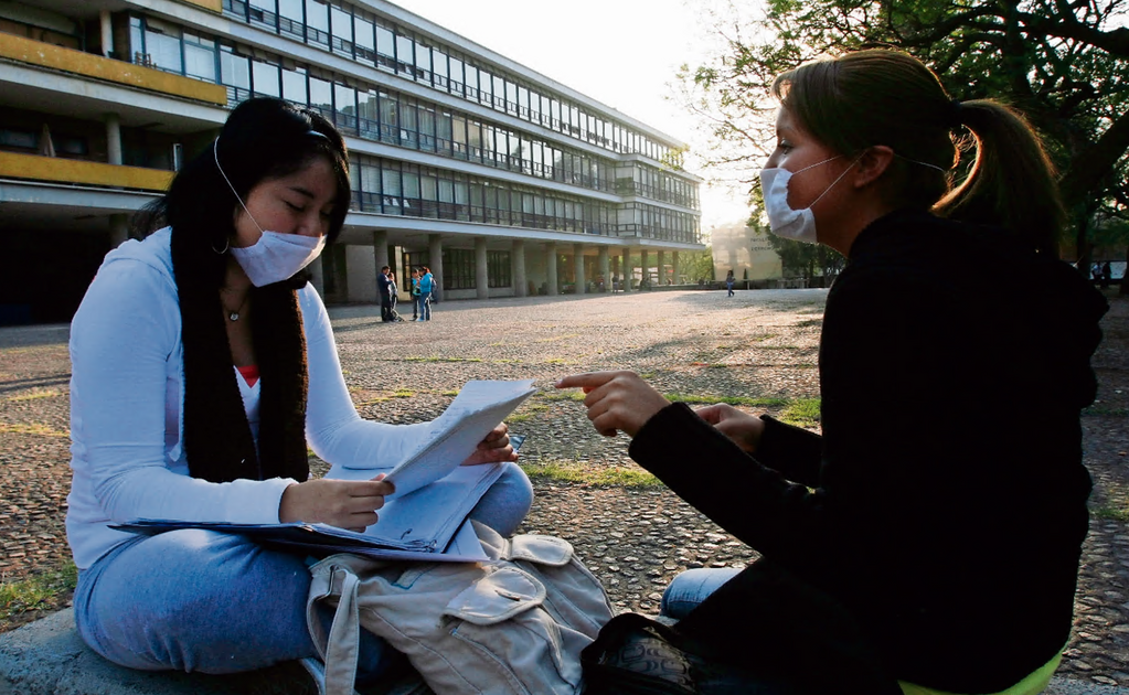 The COVID-19 pandemic put education in Mexico at risk
