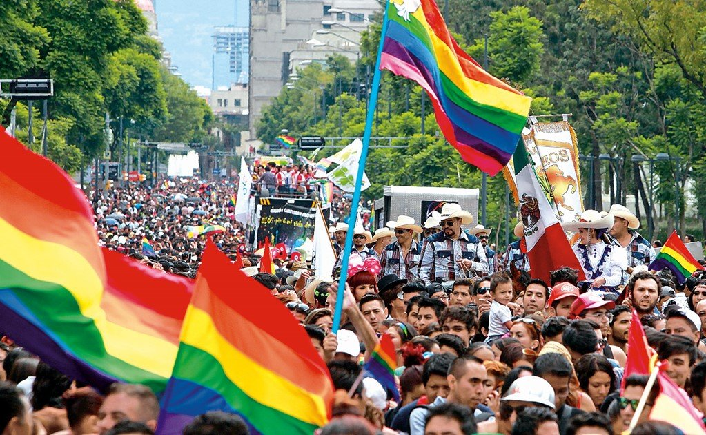 Mexico City to open a clinic for transgender people