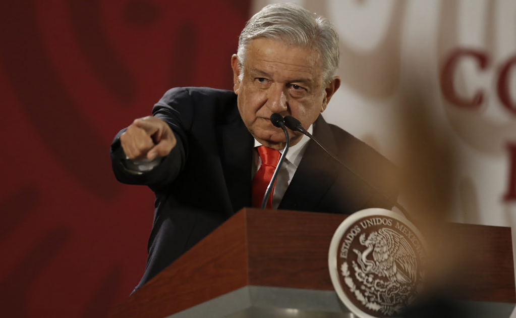 President López Obrador proposes referendum to launch probe against Mexican ex-presidents