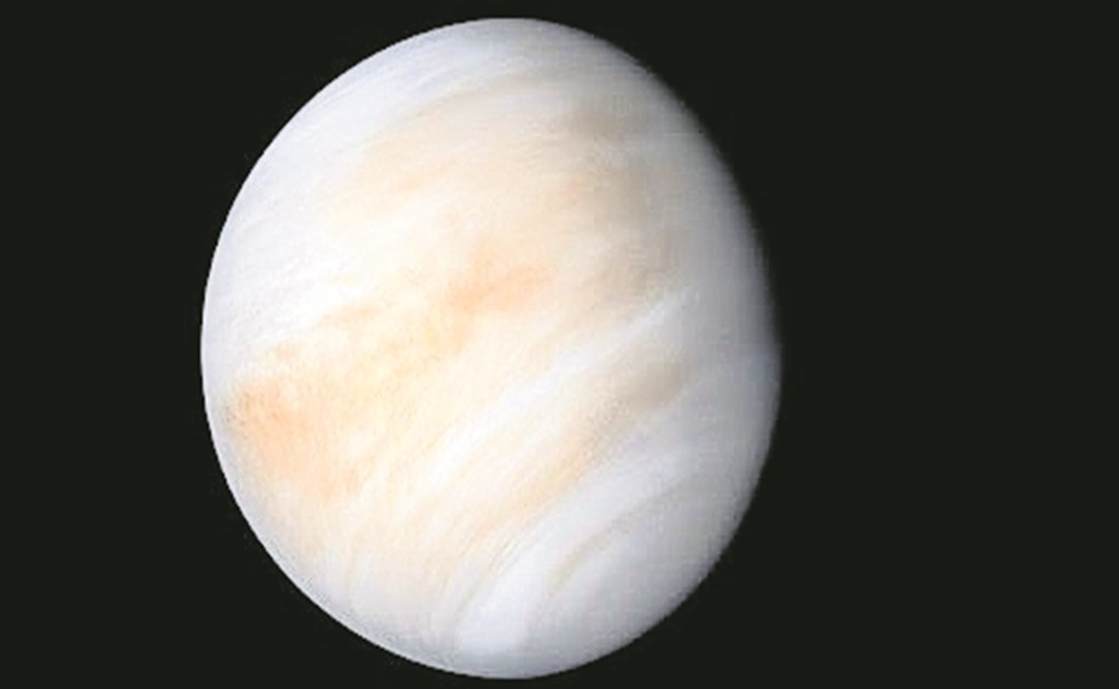Phosphine discovered in Venus' clouds hints at potential for alien life