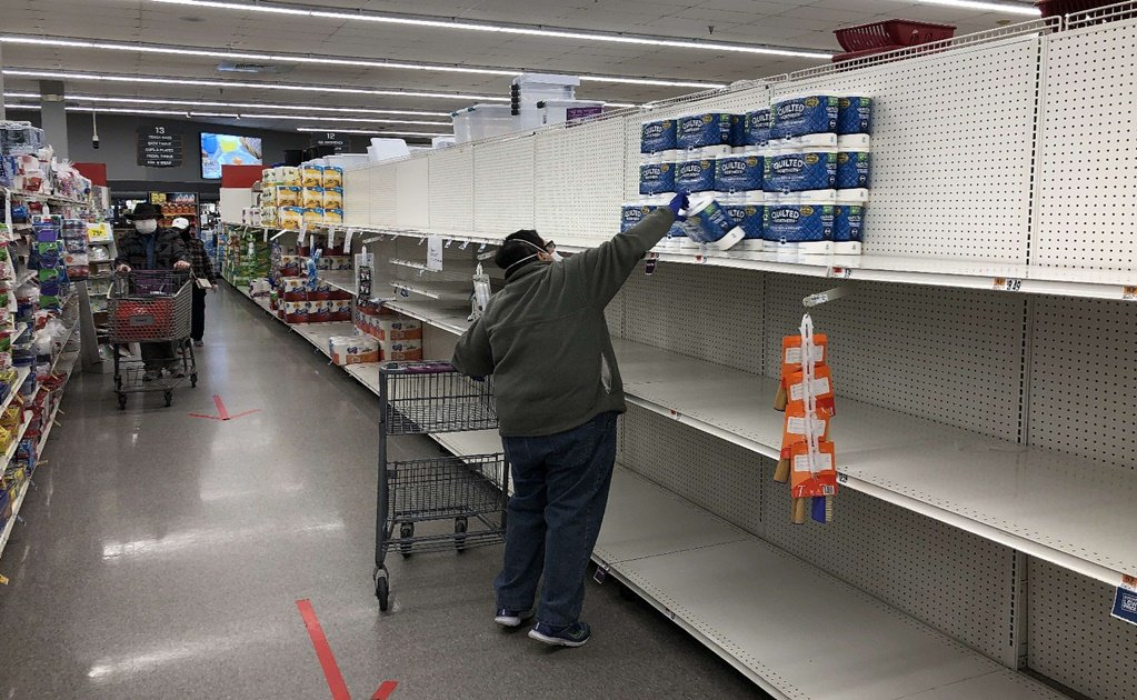 Mexico comes to the rescue amid U.S. toilet paper shortage