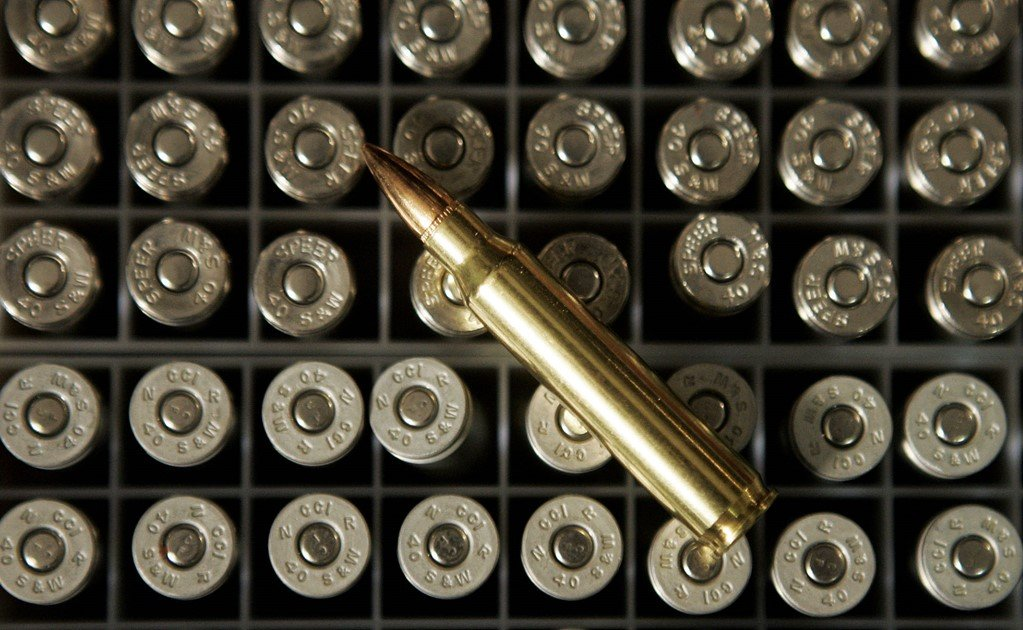 U.S. citizen tried to smuggle 13,000 rounds of ammunition into Mexico