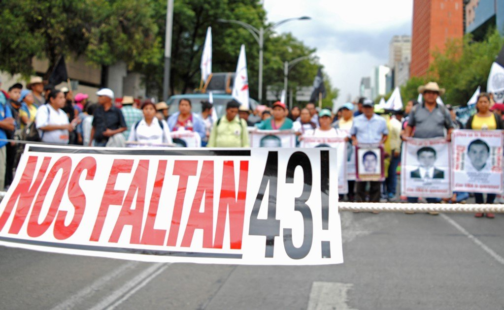 Ayotzinapa: One of the 43 missing students could be alive