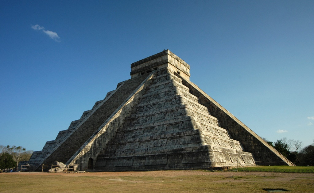 Chichén Itzá, Mexico's new wonder of the world, reopens to public