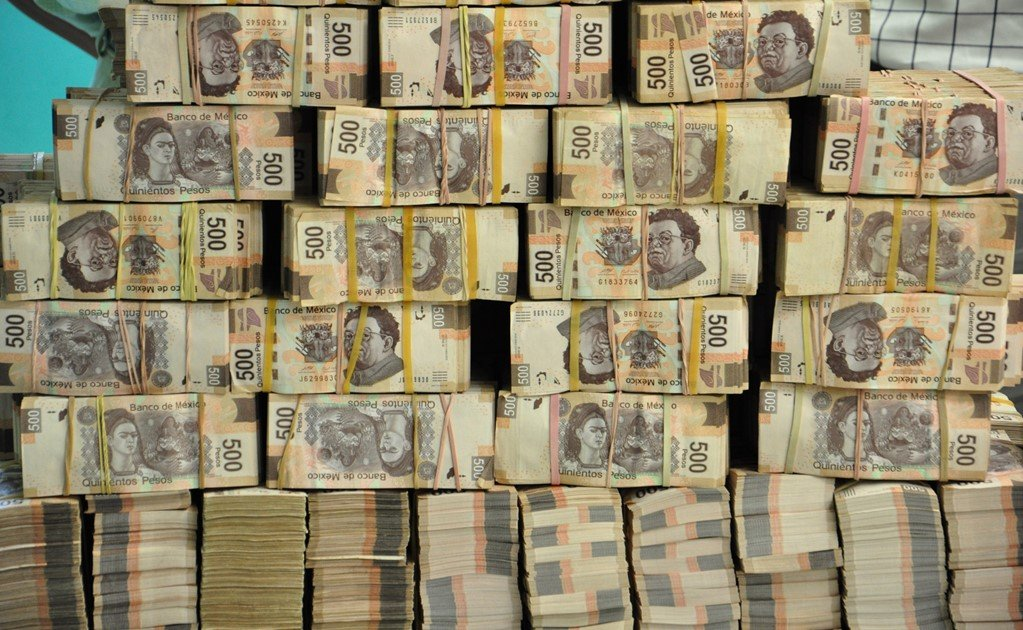 Mexico fights money laundering through the UIF