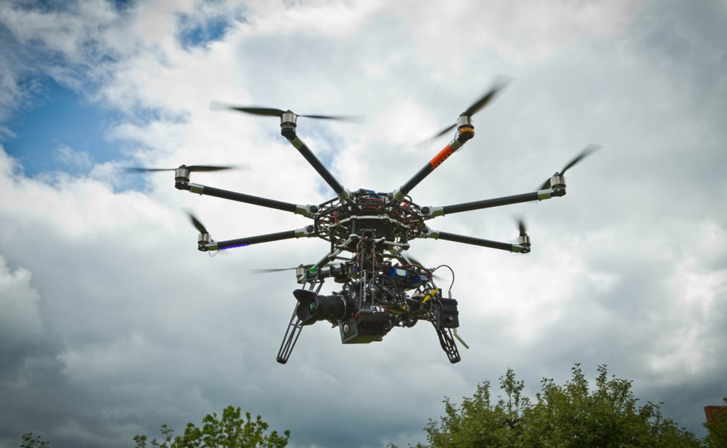 Mexico will purchase anti-drone systems to fight drug cartels