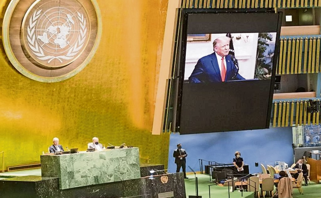 United Nations faces significant challenges 75 years after its creation